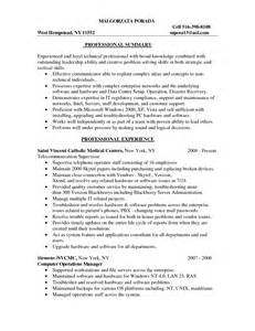 problem solving skills resume resume template