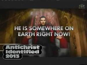 Antichrist 2014 - End Times coming soon? - YouTube