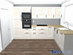 Meuble De Cuisine Ikea : meuble cuisine ikea prix magasin cuisine pinacotech ~ Melissatoandfro.com Idées de Décoration
