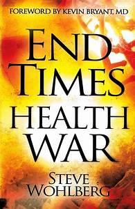 End Times Health Wars