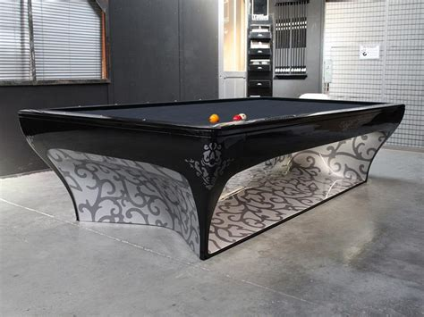 billard toulet luxury pool table robbies billiards