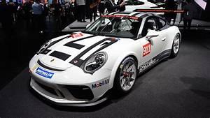 Porsche 911 GT3 Cup 2017 - Dark-Cars Wallpapers