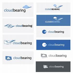 Cloud Computing Startup want an awesome Logo! – Ideaflick