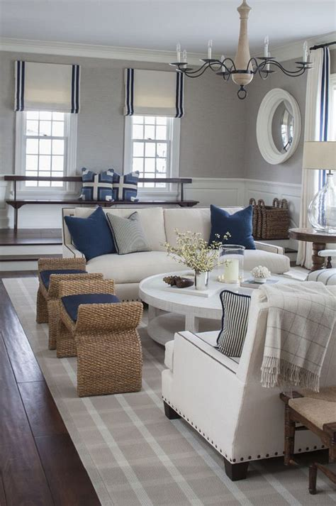Navy Blue Room Decor - 25 best ideas about navy blue and grey living room on