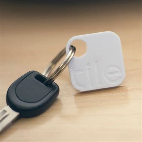 tile bluetooth tracking device review