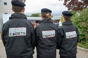 Northamptonshire Emergency Services Cadets ...