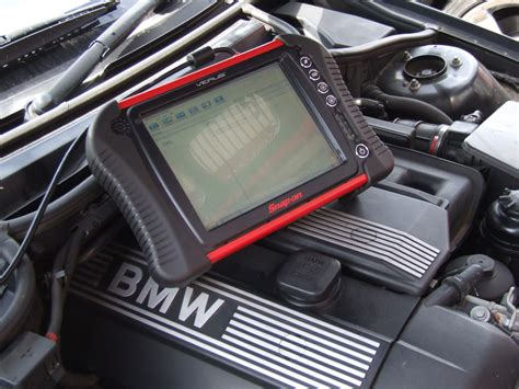 Diagnostic In Car by Worthing Mechanic Kj Engineering Car Diagnostics