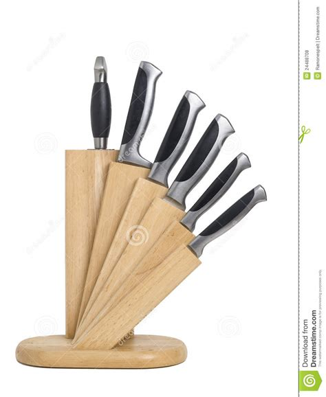 ensemble couteau de cuisine bloc de couteau de cuisine ensemble bloc et couteaux 8