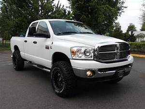 Used 2008 Dodge Ram 3500 Slt Big Horn 4x4 Cummins Diesel