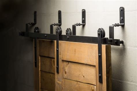 barn door cabinet hardware double track barn door hardware living cabinet hardware