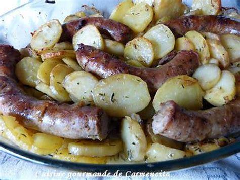 cuisiner saucisse de toulouse les meilleures recettes de saucisses