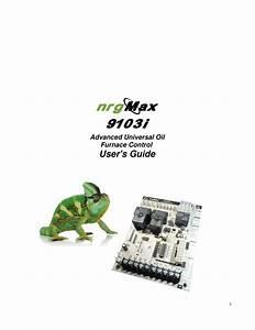 Nrgmax 9103i V2 0 User U0026 39 S Guide And Manual