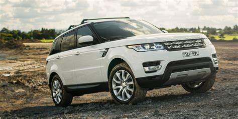 2016 Range Rover Sport Sdv6 Hse Review
