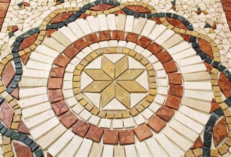 Rosone Pavimento by Rosone Per Pavimento Bricolage Realizzare Un Rosone
