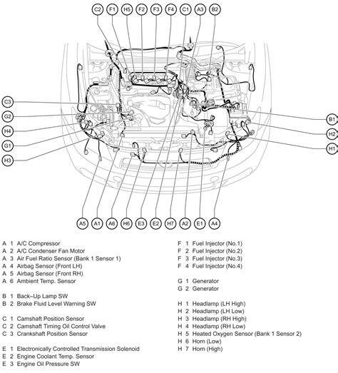 2005 Scion Tc Radio Diagram by 2005 Scion Xa Radio Wiring Diagram Scion Auto Wiring Diagram