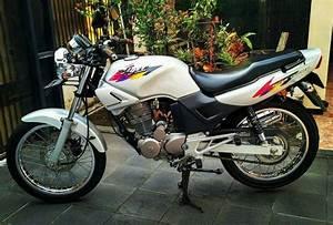 Harga Motor Tiger 2000 Seken