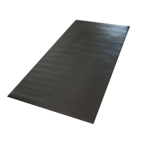 mat for treadmill confidence treadmill mat get fit co uk