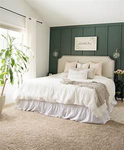 Key, Elements, Of, A, Modern, Farmhouse, Bedroom