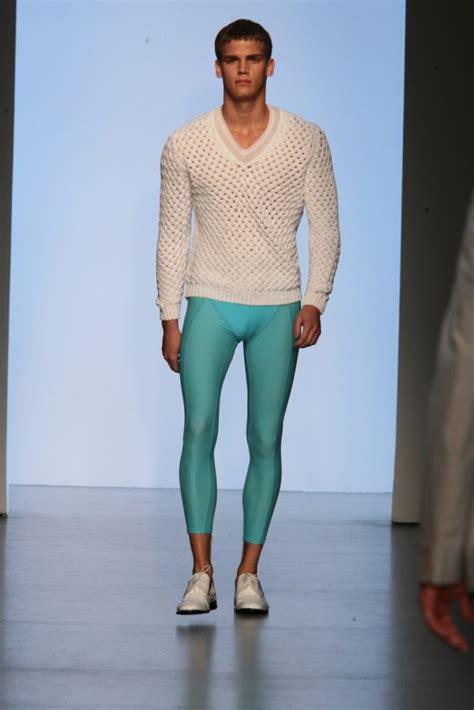 Meggings Are Leggings For Men Do You Dare To Wear