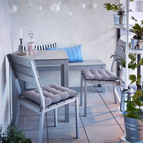 Ikea Tisch Und Stühle Balkon esstisch ikea tisch und st 252 hle balkon m 246 max stuhl po 228 ng
