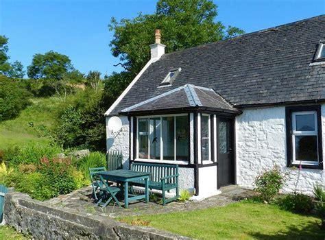 Arran Cottage by Burnside Cottage In Sliddery Isle Of Arran Isle Of Arran