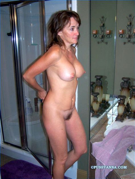 Real Nude Wives From Usa Amateur Photo