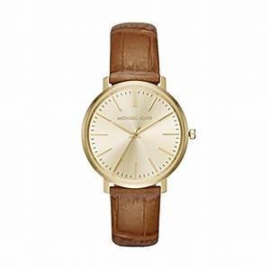 michael kors montre femme mk2496 montre pas chere With robe de cocktail combiné avec bracelet montre cuir etanche