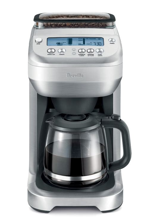 best coffee makers best breville bdc550xl the youbrew glass drip coffee maker review