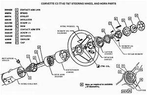 My 1976 Corvette Stingray  Restore  Detail  Fix  Drive  Swapping The  U0026quot Vega U0026quot  Steering Wheel