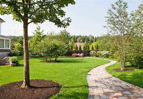 Hausbäume Im Garten  Arten Und Pflege Obi Erklärt