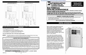Download Free Pdf For Intermatic Pe30000 Timers Other Manual
