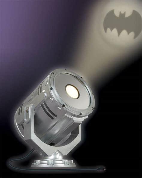 batman signal light desktop bat signal hails bugs not bats technabob