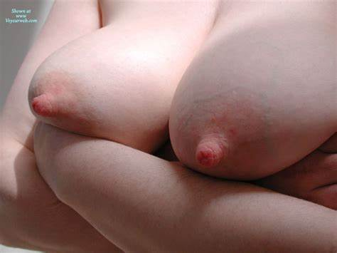 Pretty Red Haired With Perky Breast Drilled Extreme