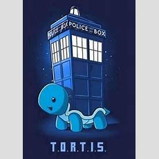 Introducing The Tortis! #doctorwho  Doctor Who Artwork