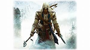 Assassins Creed 3 wallpaper 1920x1080
