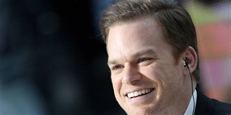 michael  hall   hated  dexter finale