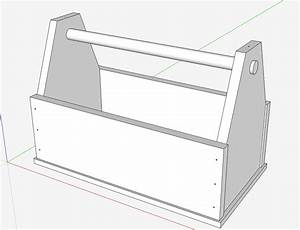 A Toolbox for Cub Scouts - FineWoodworking
