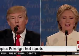 Donald Trump Saying Wrong Meme