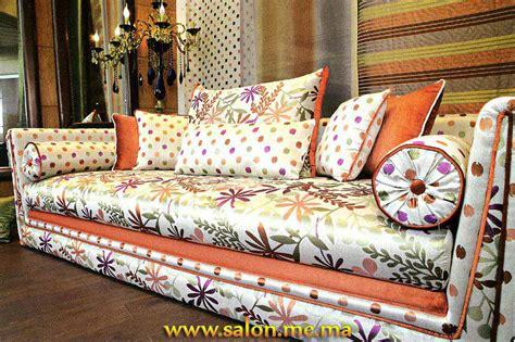 canap marocain occasion salon marocain décoration maison 2014