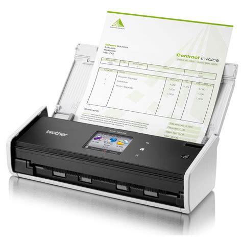 scanner bureau ads 1600w ads1600wun1 peti scanner wifi