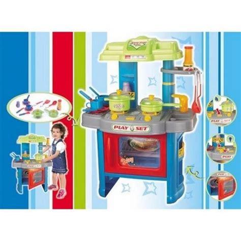 jeu de cuisine avec dinette jeu de cuisine complet pour enfant avec achat