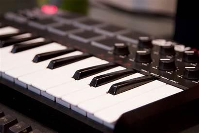 Midi Mpk Keyboard Akai Mini Cheap Studio