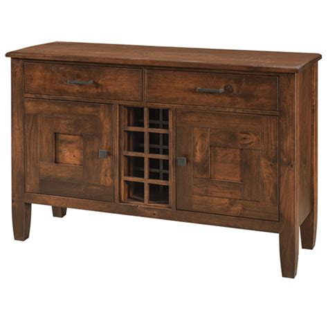 Montana Sideboard by Montana Sideboard In Dining Buy Custom Amish Furniture