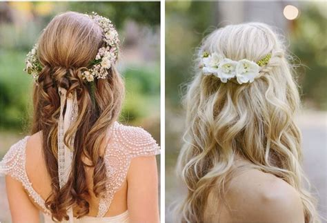 glamorous wedding  remedios  joaquin hair style