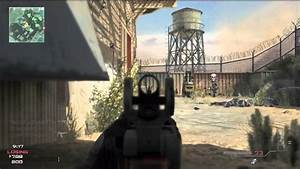 Call Of Duty  Modern Warfare 3 The Rules Of Camping