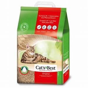 Cats Best öko : cat s best arena para gato oko plus 8 8 kg limpieza ~ Watch28wear.com Haus und Dekorationen