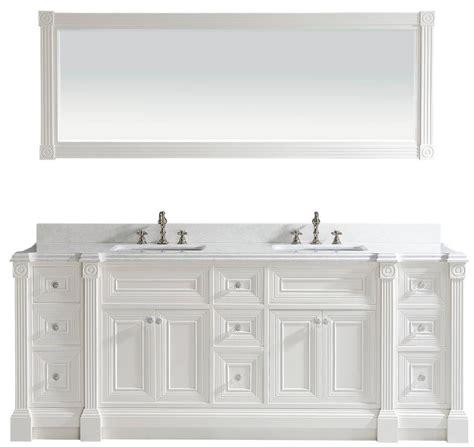 bathroom vanity  information