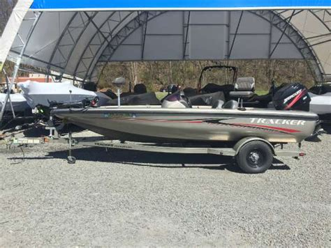 Bass Tracker Boats For Sale In Pennsylvania by Tracker Boats For Sale In Bloomsburg Pennsylvania