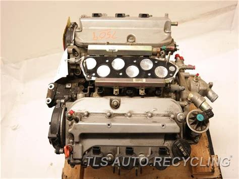 2004 Acura Tl Engine by 2004 Acura Tl Engine Assembly 1 Used A Grade