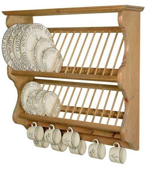 pin  furbestindo international   wall plate rack unit   plate racks kitchen rack